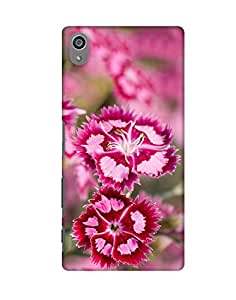 PickPattern Back Cover for Sony Xperia Z5 Plus