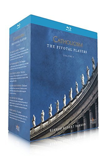 catholicism-pivotal-players