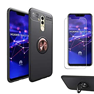 LJSM Case for Huawei Mate 20 Lite (6.3