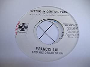 francis lai - OST Love Story