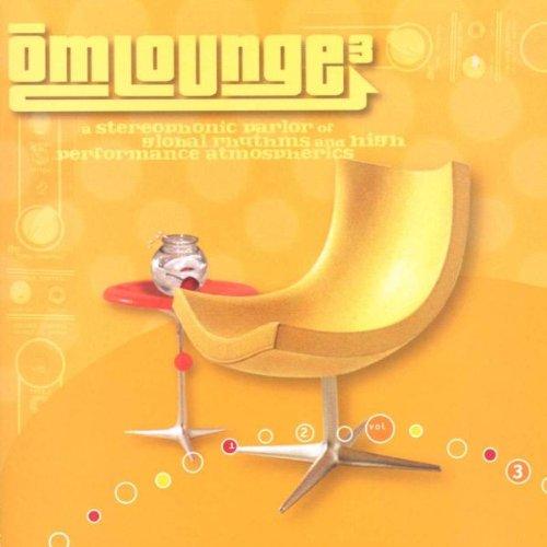 Om Lounge Vol.3
