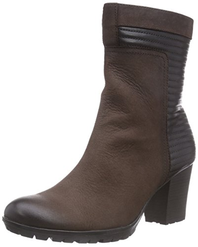 Caprice 25328, Stivali classici imbottiti a gamba corta donna, Marrone (Braun (BROWN 300)), 38.5