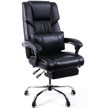 office marshal chefsessel prato mit liegefunktion mit kopfst tze und armlehnen. Black Bedroom Furniture Sets. Home Design Ideas