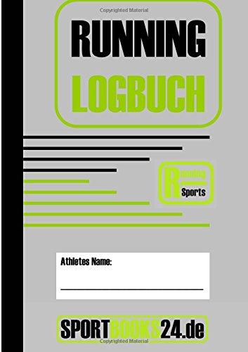 Running Logbuch por S B
