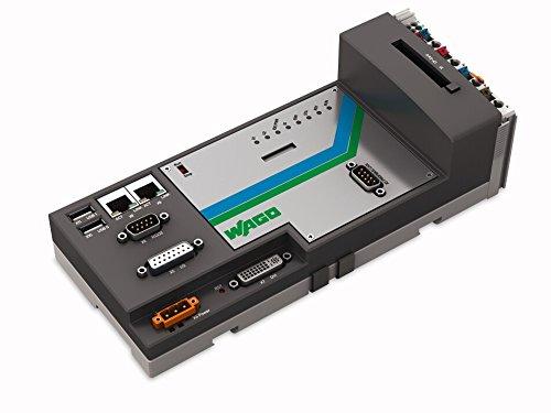WAGO - PLC - I / O-IPC-C6 LINUX 2 6 758-874 1 ST