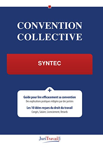 gratuitement convention collective syntec