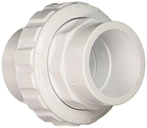 Hayward sp14952s 1-1/2Zoll Stecknuss von 2Slip Weiß ABS Flush weiblich Union -