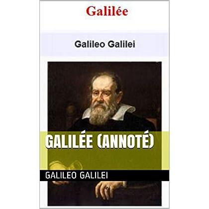 Galilée (annoté)