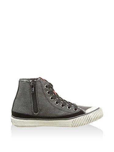Pepe Jeans , Baskets pour garçon gris - gris