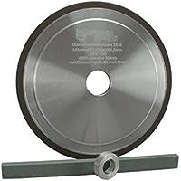 "40cm Sägenspezi Hartmetall Kette HM 3//8/"" 60TG 1,6mm passend für Stihl 039 MS390"
