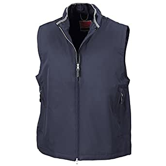 Result Crew Waterproof and Windproof Gilet Mens