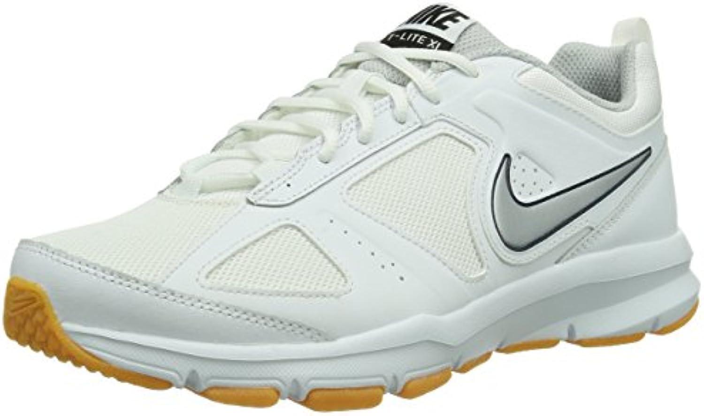 Nike T Lite XI Mesh Zapatillas de running para Hombre e5d0bc