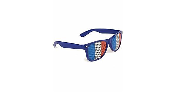 Party Pro 87102 Lunettes blues France
