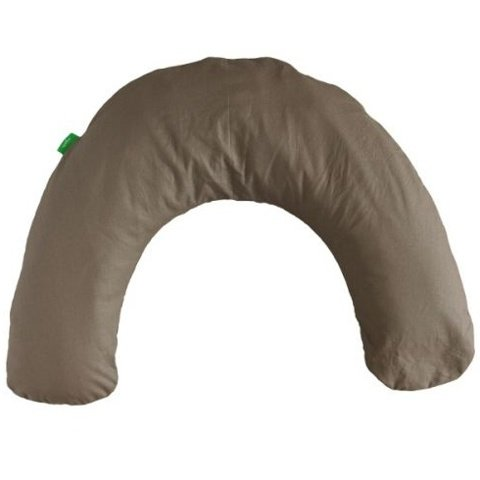 Popolini - Coussin d'allaitement supplémentaires fer à cheval Grande