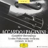 Paganini : Concertos et caprices (Coffret 6CD)