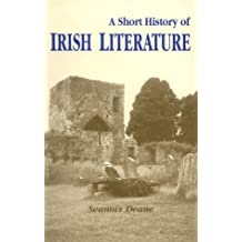 Short History of Irish Literature