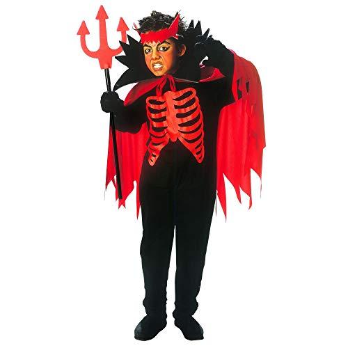 - Jungen Teufel Kostüm Ideen