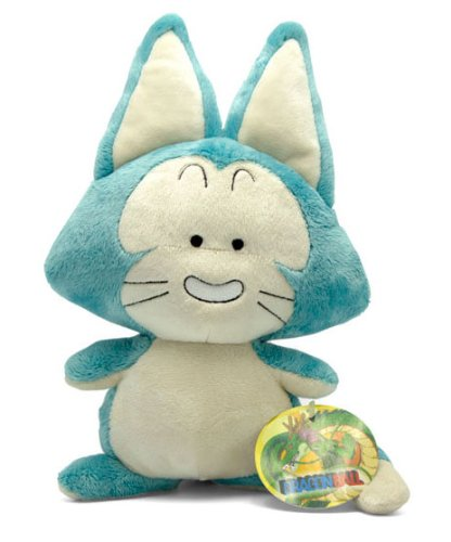 PELUCHE DE PUAR DRAGON BALL Z 28 CM