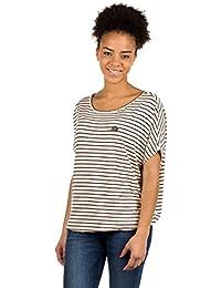 Suchergebnis auf Amazon.de für  Shirt mit Gummibund - Naketano ... 36345ab431
