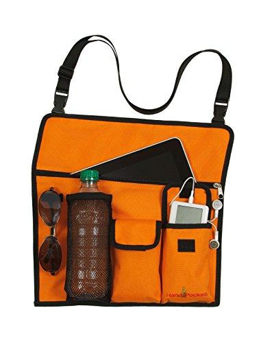 ts Shoreline Tasche und Stuhl Organizer Farbe: Orange ()