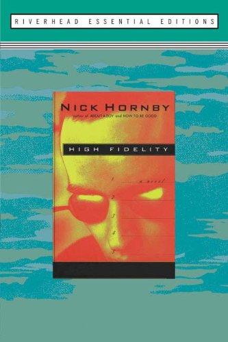 High Fidelity: A Novel