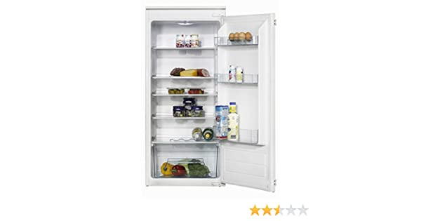 Amica Kühlschrank 122 Cm : Amica evks16175 kühlschrank a 122 1 cm höhe 99 kwh jahr 206