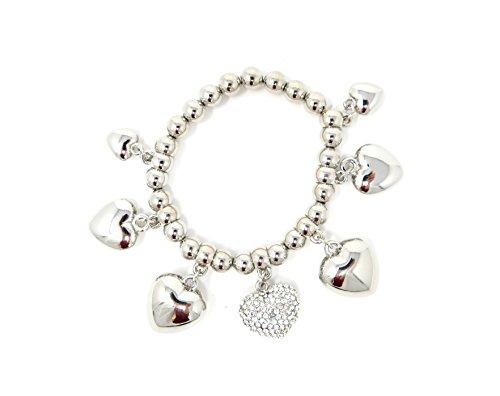 romantisches-bettelarmband-armkette-7-herz-anhnger-glitzer-strasssteine-charm-armreif-modeschmuck-si