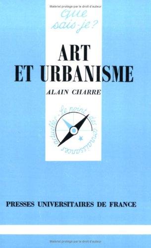 Art et urbanisme