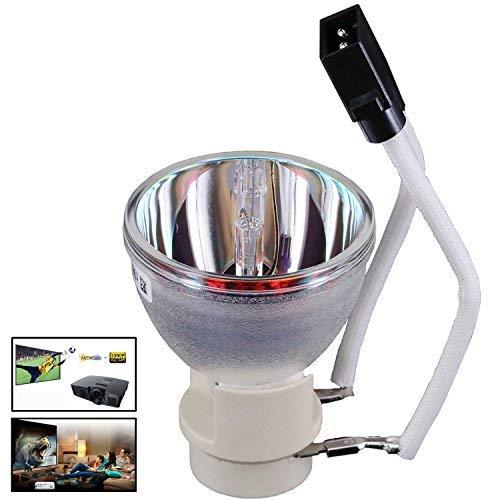 Loutoc SP.8VH01GC01/BL-FP190E blanke Lampe für OPTOMA-Projektor HD26 HD141X GT1080E DX346 H181X H182X EH200ST W316 DH1009 GT1070Xe S310E DX342 S331 X312 DX325 GT1080Darbee HD29Darbee -