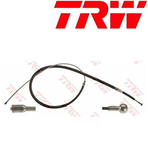 TRW GCH499 Cable De Frein A Main La Piece