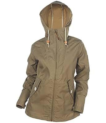 PENFIELD - veste-blouson - Femme - PENFIELD - gibson - light khaki - S - beige