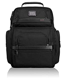 Tumi Alpha 2, Brief Pack Business Class T-Pass, Noir, 026578D2 (B00KFRJGOE) | Amazon price tracker / tracking, Amazon price history charts, Amazon price watches, Amazon price drop alerts