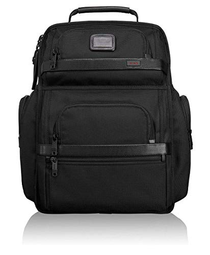 Tumi T-pass Business Class Brief Pack-Rucksack, Schwarz, 026578D2 -