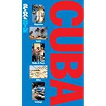 AA Spiral Guide Cuba (AA Spiral Guides)
