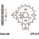 JT - F41716 : Piñon ataque transmision delantero