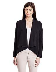 UCB Womens Jacket (15A2CH9E937AI100_Black_S)