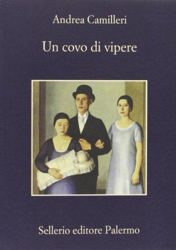 Un Covo DI Vipere by Andrea Camilleri (2013-06-05)