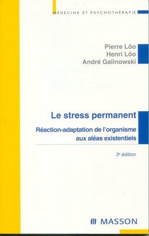 Le stress permanent par Lôo