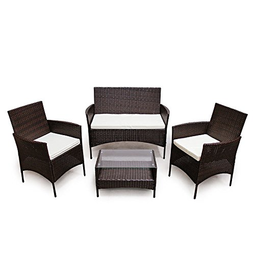 rattan lounge moebel gebraucht kaufen nur 3 st bis 75 g nstiger. Black Bedroom Furniture Sets. Home Design Ideas