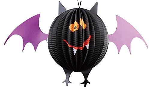 Partei-Dekoration-hängenden Verzierung, Böse Fledermaus (Halloween Fledermaus-dekorationen Basteln)