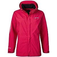 Berghaus Women's Hillwalker Waterproof Jacket