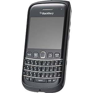 BlackBerry Coque arrière pour BB 9790 Bold Noir