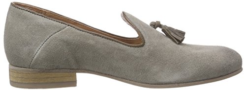 Shoot  SH13093, Mocassins femme Marron - Marron (taupe)
