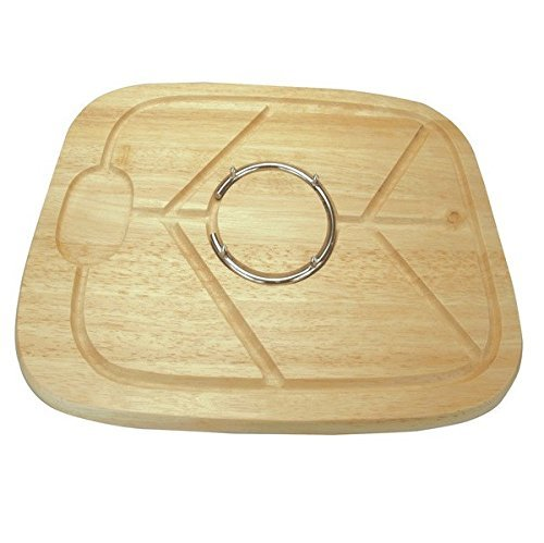 Spiked Carving Board by ServeWell Carving-board