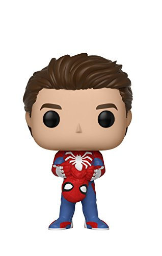 Funko Pop Marvel: