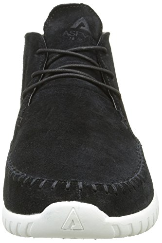 black erwachsene Yuma Sneaker Caramel Asfvlt Noir Unisex X144qA