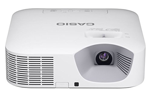 For Sale Casio XJ-V110W-UJ 20000:1 3500 Lumens 1280 x 800 Laser/LED Projector – White