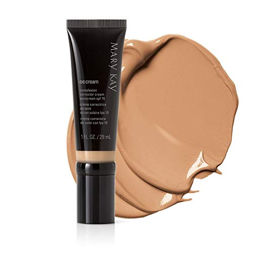 Mary Kay CC Cream SPF 15 mittlerer Schutz mit lsf 15 medium to deep 29ml MHD 2020/21