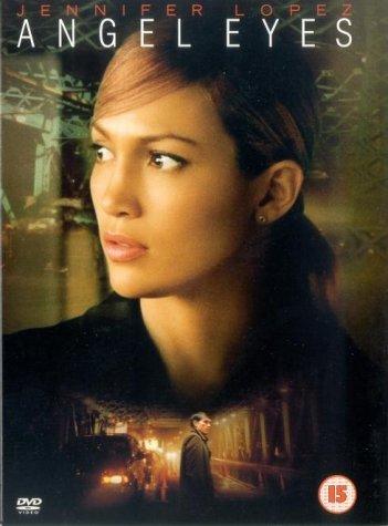 Angel Eyes [DVD] [2001] by Jennifer Lopez