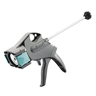 Wolfcraft 4355000 Mechanical Caulking Gun